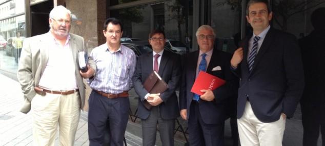 La FSA asesorará oficialmente a nueve Federaciones de Caza